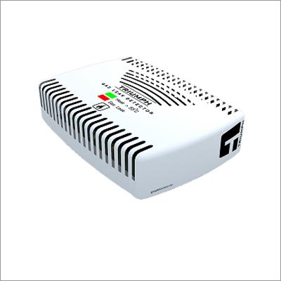 Industrial Gas Detector