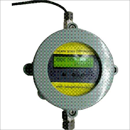 Fix Gas Detector