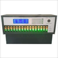 Multi Channel Gas Detector