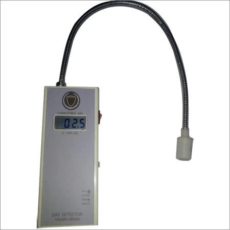 Handheld Gas Detector