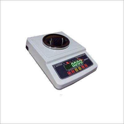 Diamond Weighing Machine