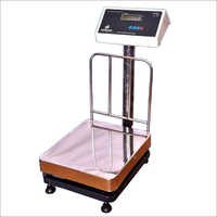 Electronic Weighing Scale Machine
