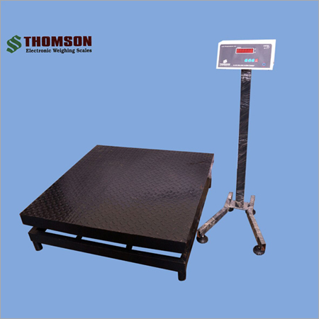 Industrial Electronic Weighing Scale