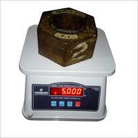 Digital Weighing Machine Counter