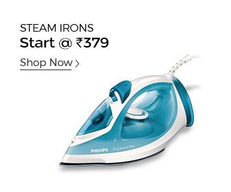 steam-irons