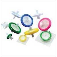 Membrane Syringe Filter