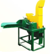 Reverse Forward Gear Chaff Cutter