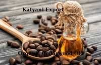 Organic Cedar Wood Oil