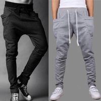 MENS CASUAL SPORTS TRACKPANTS