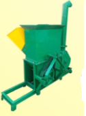 Wood Chipper Cum Pulverizer
