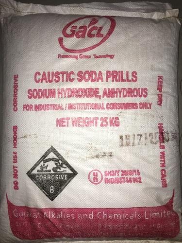 Caustic Soda Prill