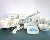 Corning Plastic Wares