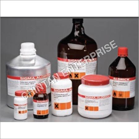 Sigma Aldrich Chemicals