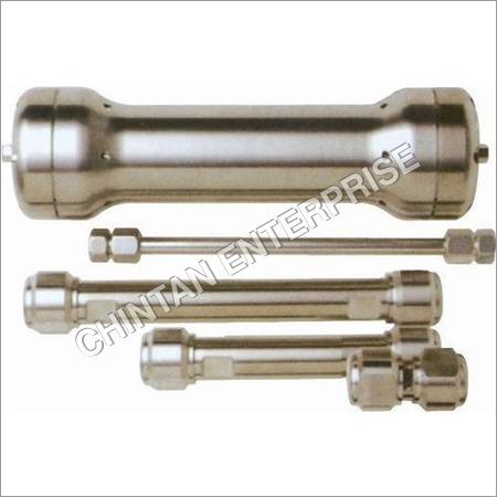 GC- HPLC Accessories