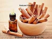 Organic Cinnamon Bark Oil