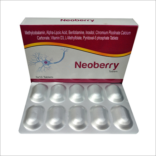 Neoberry Tablets