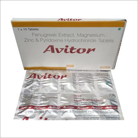 Avitor Tablets