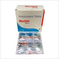 Mucitab Tablets