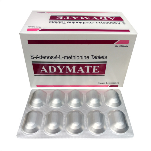Adymate Tablets