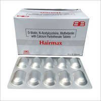 Hairmax Tablets