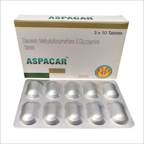Aspacar Tablets