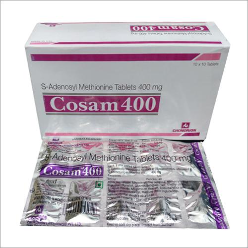 Cosam 400 Tablets