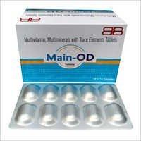 Main-OD Tablets