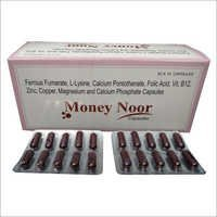 Money Noor Capsules