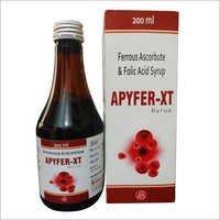 Apyfer-XT Syrup