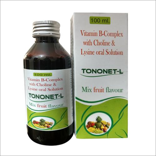 Tononet-L