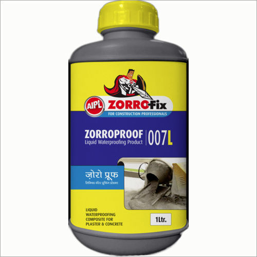 ZORROPROOF