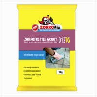ZORROFIX TILE GROUT