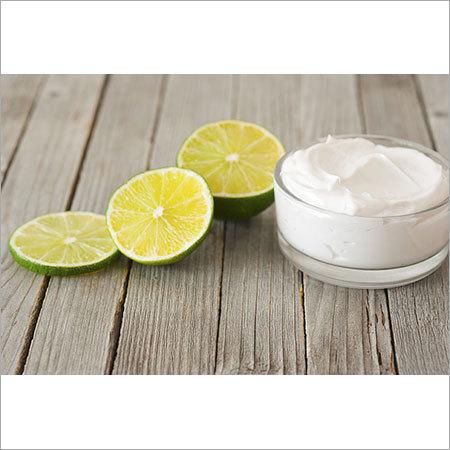 Cosmetic Cream Making Classes