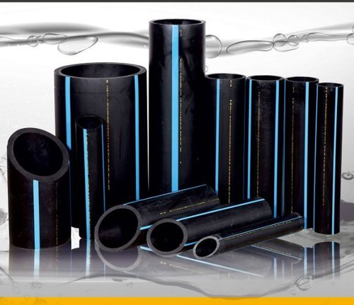 HDPE Water Supply Pipes