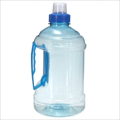 5 Litre Side Handle Water Jar
