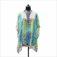 Ladies Georgette Kaftan