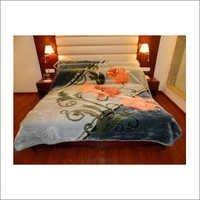 Faux Mink Blanket
