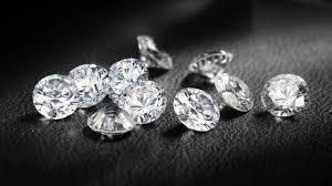 4.1mm 1ct DEF CVD POLISHED DIAMOND