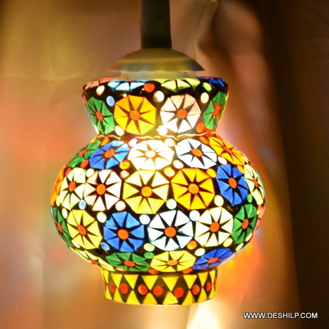 SMALL MOSAIC HANGING,DECORATIVE RESIDENTIAL HANGING,