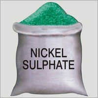 Nickel Sulphate