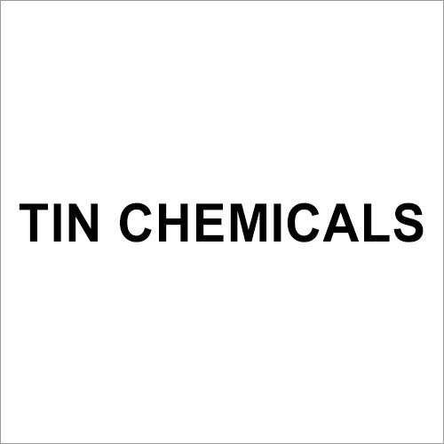 Tin Chemicals
