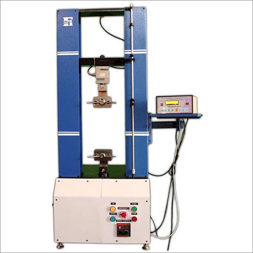Digital Tensile Testing Machine