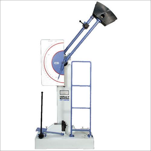 Analogue Impact Testing Machine
