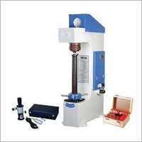 Analogue Rockwell Hardness Testers