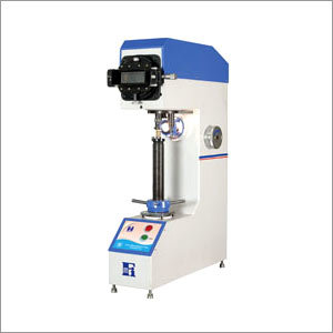 Automatic Micro Vickers Hardness Tester