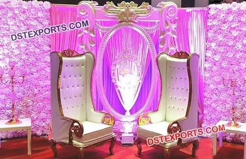 Stylish Wedding Chairs