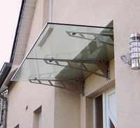 SS Canopy Manufacturer in coimbatore