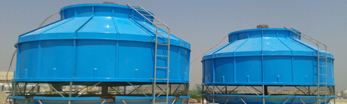Cooling Tower Repair Services