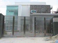 SS Main Gates Manufacturer in Tamil Nadu