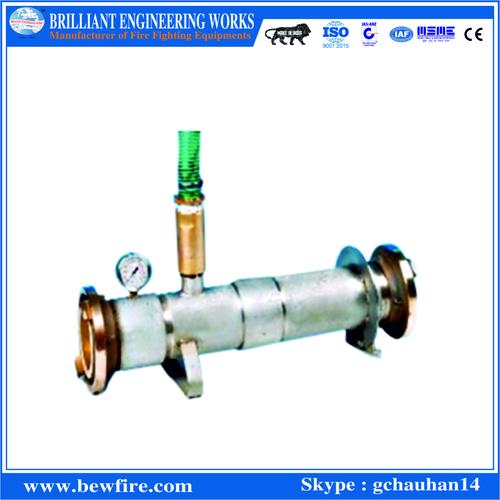 Aluminium Inline Inductors